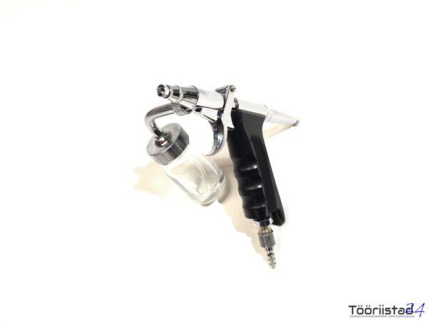 Aerograaf, väike värvipüstol TG116P