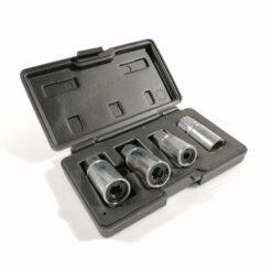 Tikkpoldi väljakeeramise komplekt 6-8-10-12mm