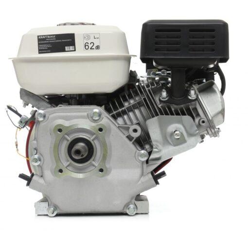 Bensiinimootor 196ccm 6.5hp