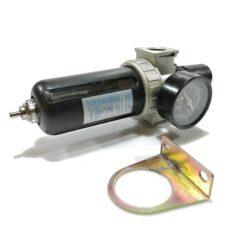Vee-eraldajaga rõhuregulaator kompressorile 1/2 SFR4000