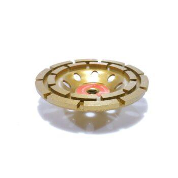 Teemant lihvketas betoonile 125 mm Mastiff