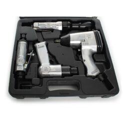Pneumaatiliste tööriistade komplekt 34 osa