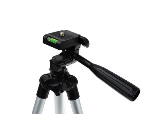 Kolmjalg laseri hoidik 885 mm