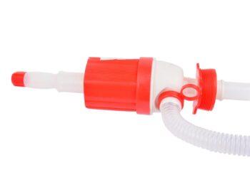 Kütuse sifooni pump 10 l- min