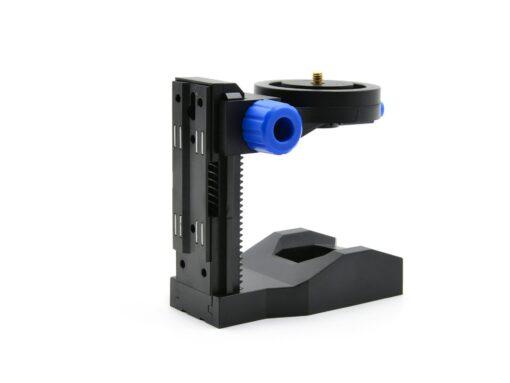 Laseri magnet hoidik