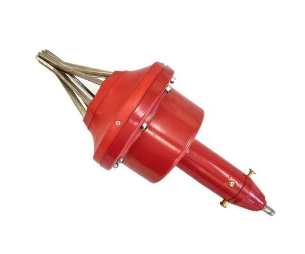 Veovõlli kaitsekummi paigaldustööriist, suruõhuga 20-120mm