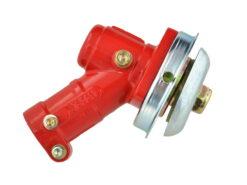 Võsalõikuri-trimmeri reduktor 7 nuudiga 26mm (G)