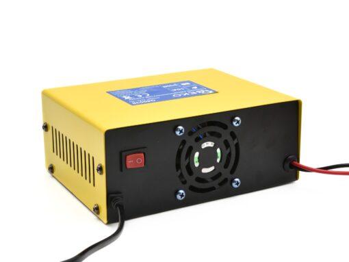 Akulaadija 6-12-24v G80038-4