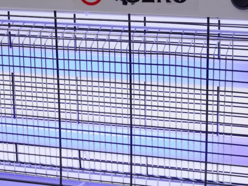 Elektriline putukate tapja UV 40W-G80491-4