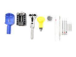 Kellassepa tööriistade komplekt-G01235-2