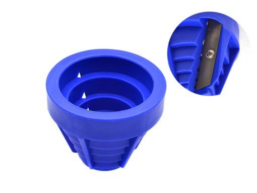 Plastiktoru välisserva lõikur 20-63 mm PE torude jaoks-G01391-1