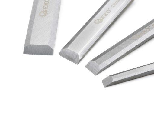 Puidu peitlite komplekt 6-24mm 4-osa-G40070-2