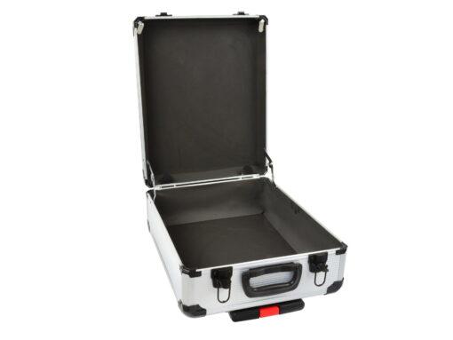 Tööriista kohver, alumiinium.-G10849-2