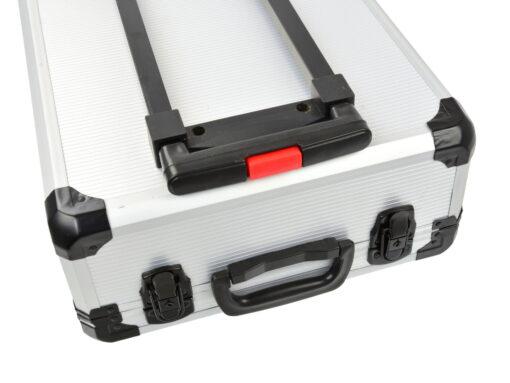 Tööriista kohver, alumiinium.-G10849-4