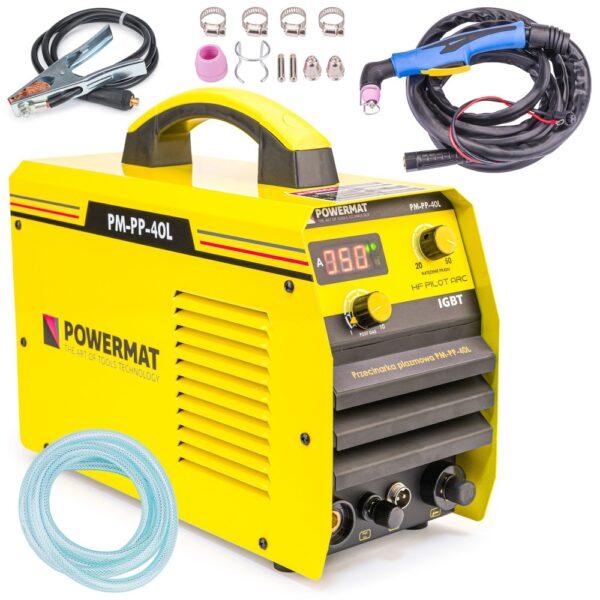 Plasmalõikur 40A (IGBT)-PM0799-1