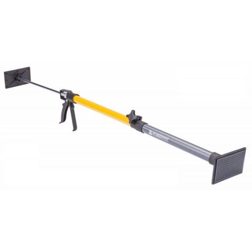 Teleskooptugi kipsplaadile 50-115cm