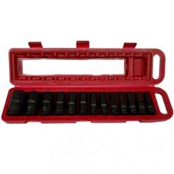 Löökpadrunid, pikad. Komplekt 10-30mm 1-2-kd10521-1
