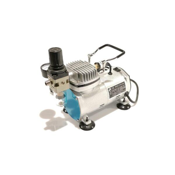 Kompressor aerograafile - TC20