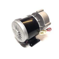 Elektrimootor reduktoriga 24V 350W