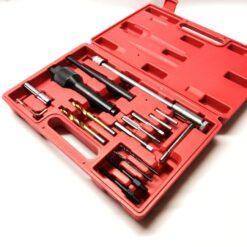 Kahjustunud eelsüüteküünla eemaldus kompl.8-10mm (M)