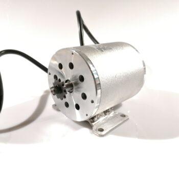 Elektrimootor 24V 500W harjadeta BM1024G