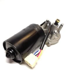 Elektrimootor reduktoriga 12V 100W parem 1633